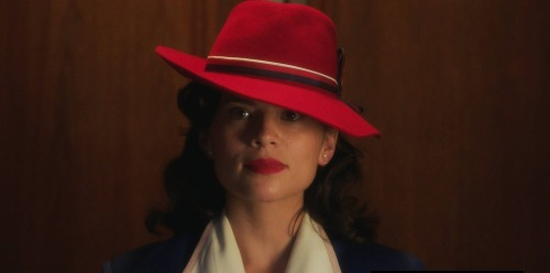Photo courtesy of Agent Carter ABC Tumblr