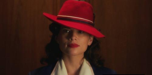 Photo courtesy of Agent Carter ABC Tumblr