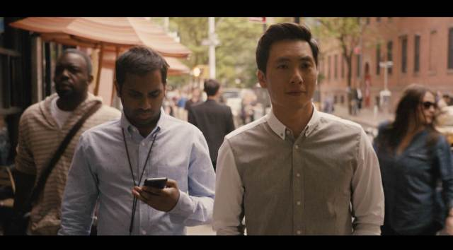 Master of None Kelvin Yu_NBC News